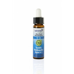 Elixir floral bio N°36 Tremble