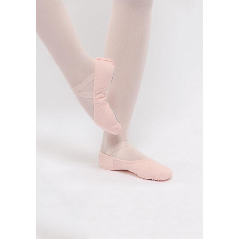 Chaussons de danse classique demi pointe | Magasin AllDance