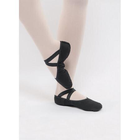 Chaussons de danse demi-pointe