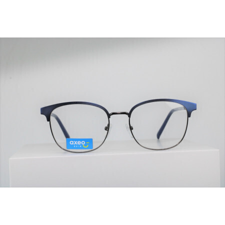 Lunette de Vue Axeo OPMM137 C06 51-17 | Optique Audition Suin