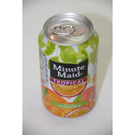 Minute Maid Multifruit 33Cl