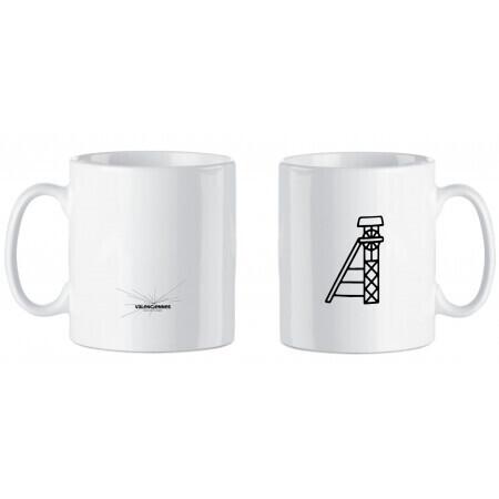 Mug Chevalement