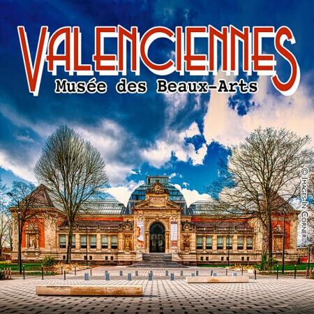 Magnet Musée de Valenciennes