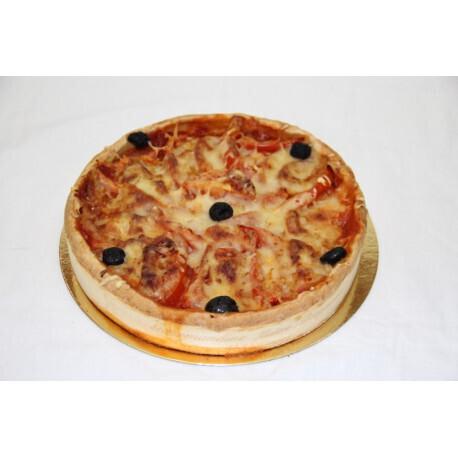 Pizza 4/5 personnes