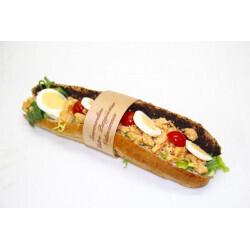 Sandwich Norvégien