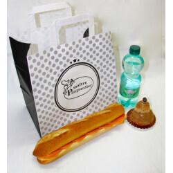 Formule Sandwich, Dessert, Boisson
