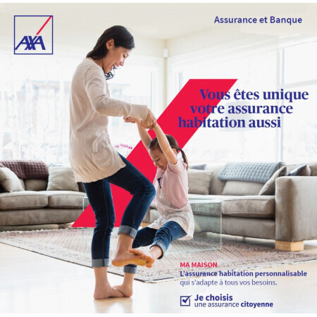 Assurance Habitation AXA Valenciennes