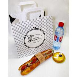 Formule Sandwich Gourmet Italien