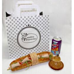 Formule Sandwich Gourmet Fraicheur