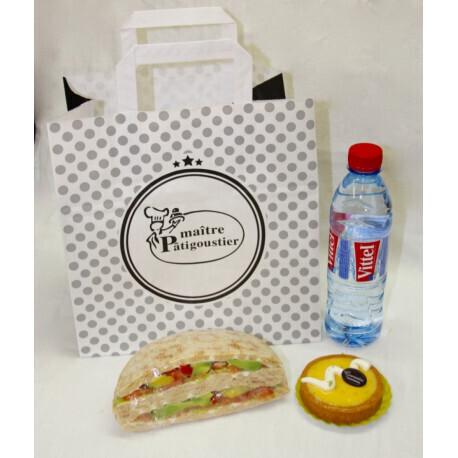 Formule Sandwich Gourmet Polaire