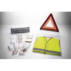 Kit de sécurité obligatoire pour voiture | Garage RIZZO à Valenciennes