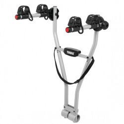 Porte-vélos sur attelage XPress (2 vélos) - Réf. 77 11 577 326