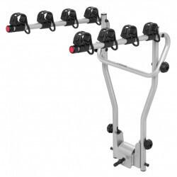 Porte-vélos sur attelage Hang On (4 vélos) - Réf. 77 11 577 328
