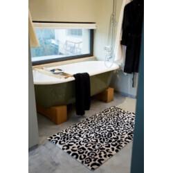 Tapis Leopard petit modèle