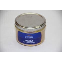 Lucullus de Valenciennes Bocal 180 Grs