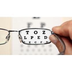 Testez, contrôler votre vue chez votre opticien | Optique Audition SUIN