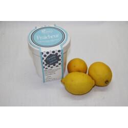 Sorbet Citron demi Litre