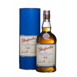 Whisky Highland Glenfarclas 12 ans 43° 70cl