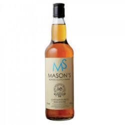 Scotch Whisky Blended Masons 40° 70cl