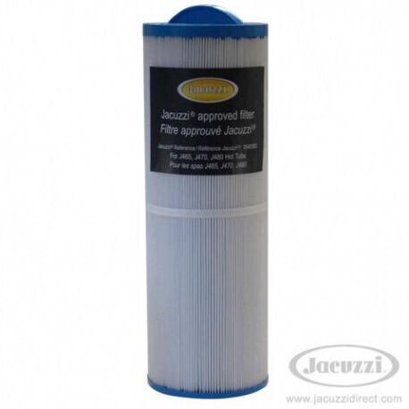 Filtre pour gamme Jacuzzi® J400 grand format