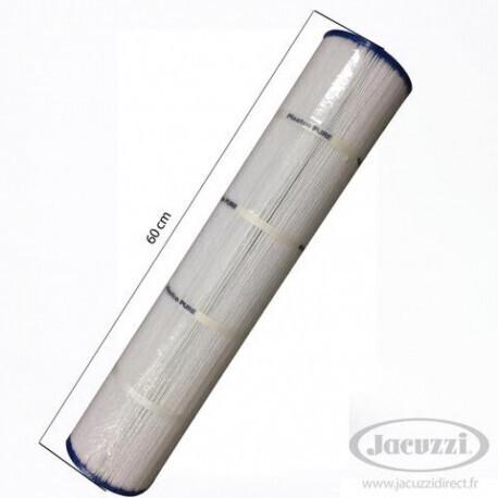 Filtre Gamme Spa Jacuzzi® Italian Design Profile