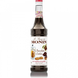 Sirop Monin Chocolat Cookies 70cl