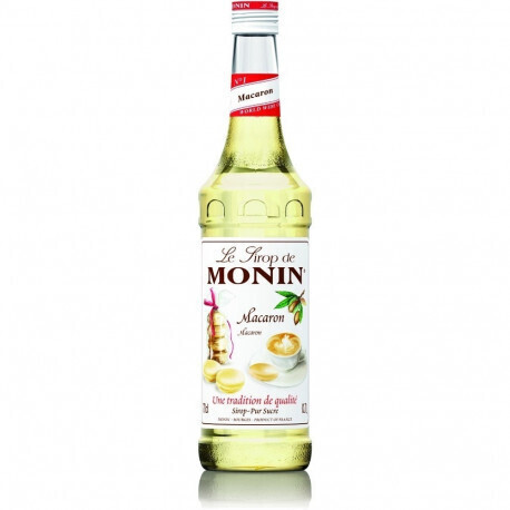 Sirop Monin Macaron 70cl