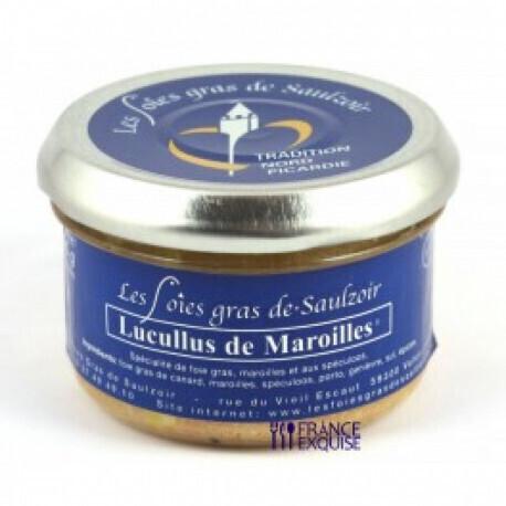 Lucullus de Maroilles 90g