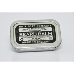 BAUME A BARBE LEMON N LIME