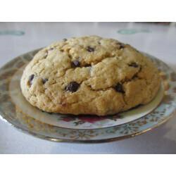 Cookie végétalien
