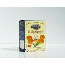 Apérigaufres - saveur Fromage & Ciboulette