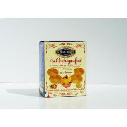 Aperigaufres - saveur Welsch