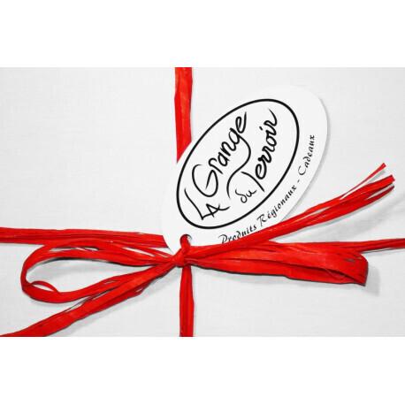 Carte Cadeau La Grange du Terroir