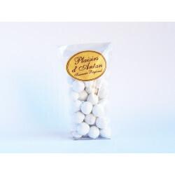 Boulets Flamands - caramels enrobés de sucre fin