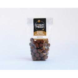 Croque la bille saveur Spéculoos - nougatines chocolatées