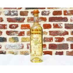 Cuvée des Elfes - vin blanc médiéval aromatisé aux fruits & épices
