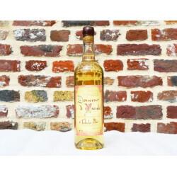 Douceur dYseult - vin blanc médiéval aromatisé aux épices