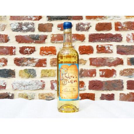 Philtre Tristan- vin blanc médiéval aux arômes de vanille & épices