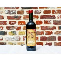 Hypocras - vin rouge médiéval aux arômes de framboise & dépices