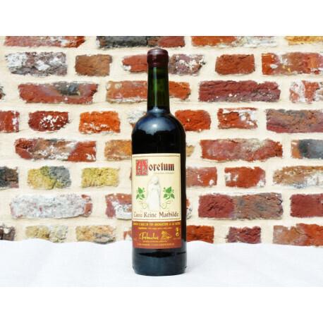 Moretum - vin rouge médiéval aux arômes de mûre & dépices