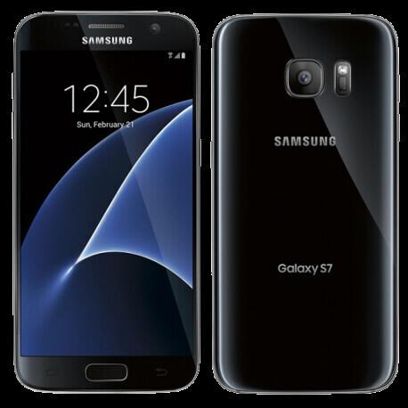 Réparation Bloc Ecran Samsung Galaxy S7