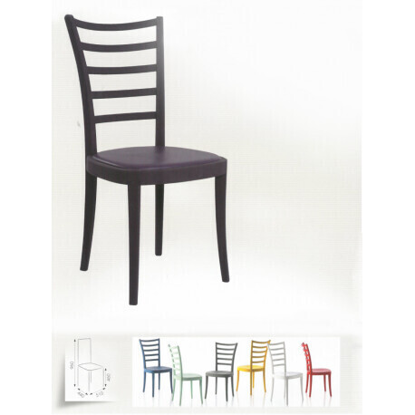 Chaise PEMP