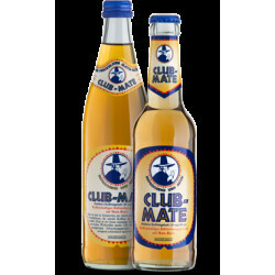 Club Maté 33cl