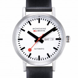 Montre Mondaine Classic automatique 40 mm