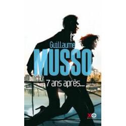 7 ans après : Guillaume Musso