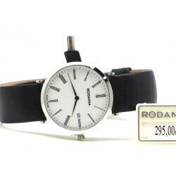 Montre Rodania cuir classique