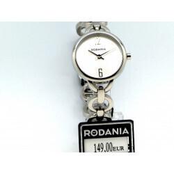 Montre Rodania acier