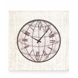 Horloge Nicolas