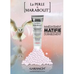 Garancia Perle du Marabout