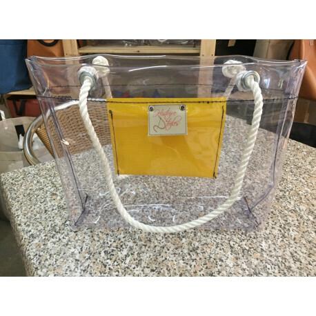 Le sac transparent Histoire Dtoiles
